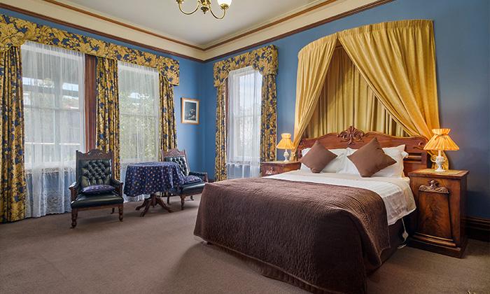 ronald pearce spa suite